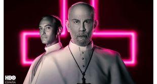 'The New Pope' se estrena el próximo 11 de Enero
