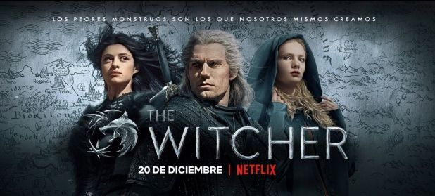 Crítica de 'The Witcher' (Netflix)