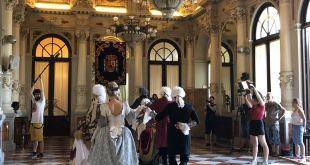 Málaga bate el récord histórico en 2019 de inversión audiovisual