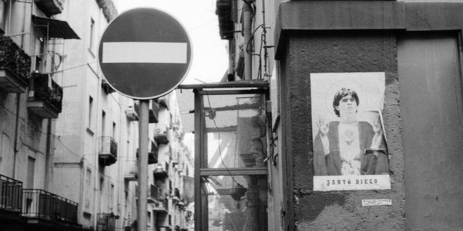 Las mejores películas y documentales sobre Maradona
