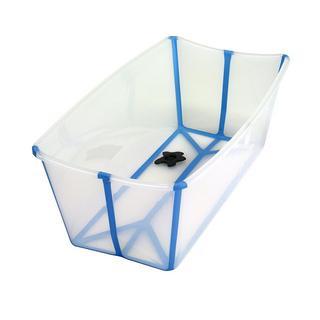 Flexi bath transparente