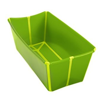 Flexi bath verde