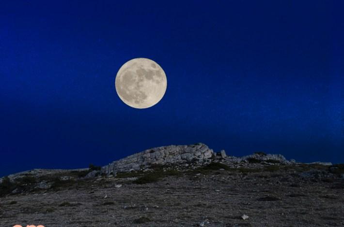 Calar del Mundo-4_luna