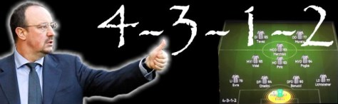 4-3-1-2 (Fifa 15)
