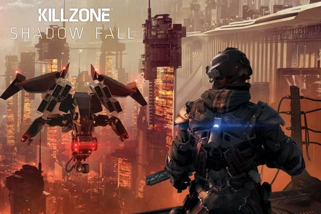 Killzone Shadow Fall… La sombra de una gran saga. No se puede vivir únicamente del nombre