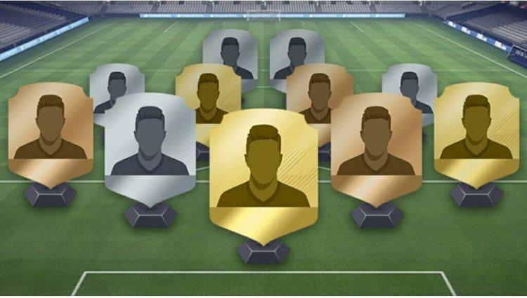 Alineacion Fifa