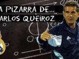 Queiroz...Y el Real Madrid de los Galacticos 2003-04