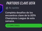 Partidos Clave UEFA