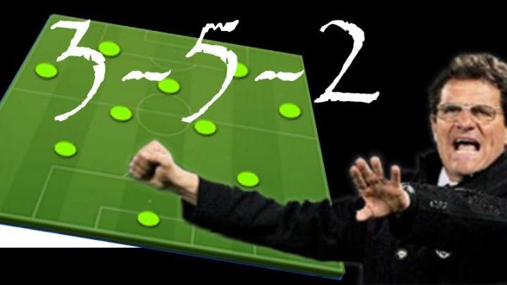 Táctica 3-5-2… Actualizamos la Guía de Tácticas y Formaciones Personalizadas Fifa 21
