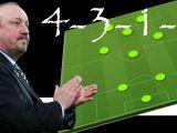 Táctica 4-3-1-2 Fifa 21