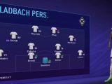 Borussia M´Gladbach Fifa 21