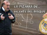Vicente del Bosque y el Real Madrid 1999-2000