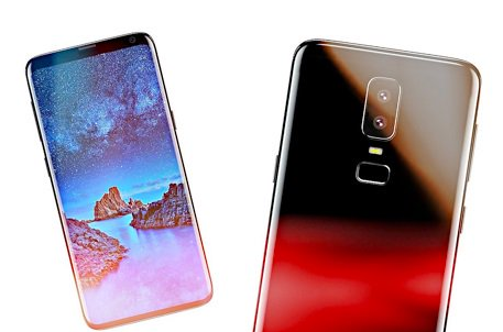 The-Vkworld-S9-is-a-clone-of-the-Samsung-Galaxy-S9-built-in-China