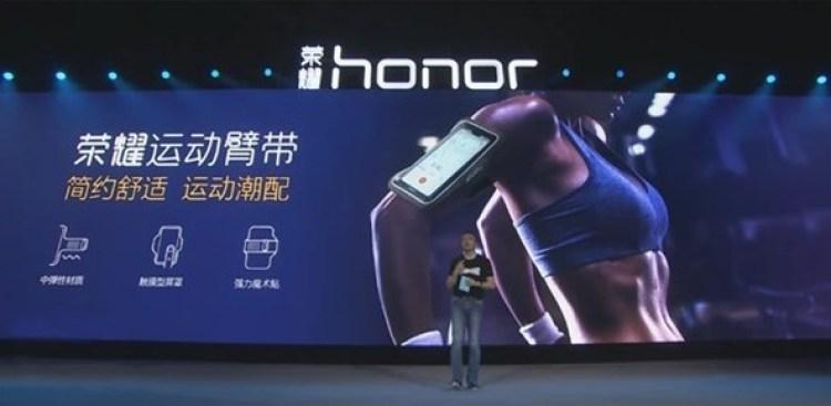 Honor-Sports-Armband