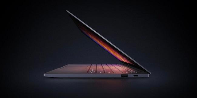 Xiaomi mi laptop air
