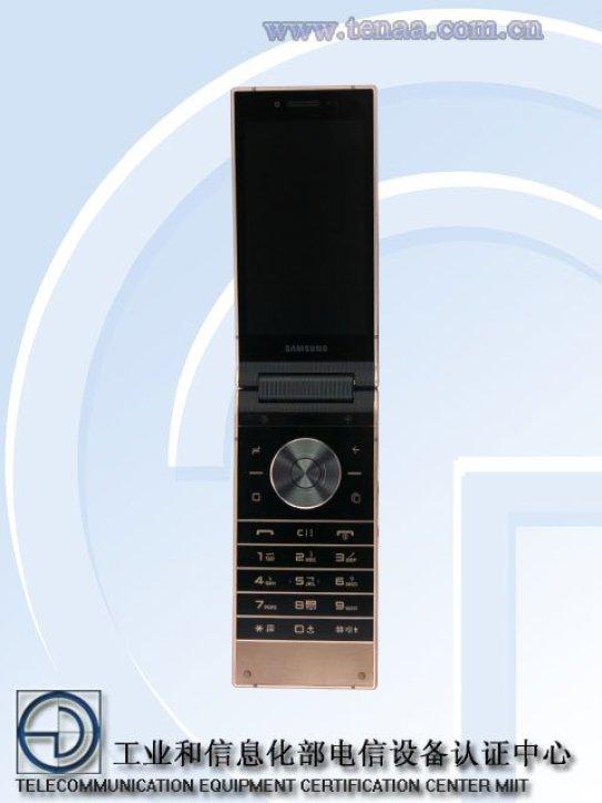 Samsung-W2019-TENAA-internal