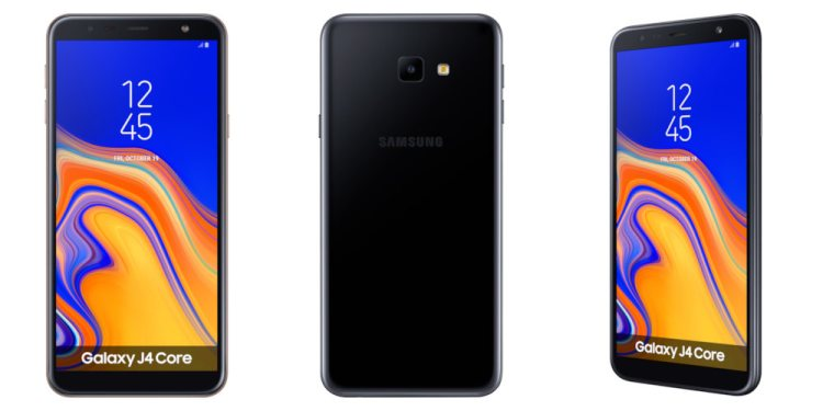 Galaxy J4 Core 2