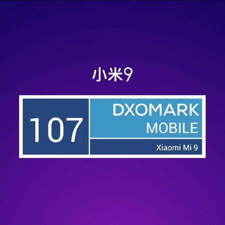 Xiaomi-DxOMark-overall-score