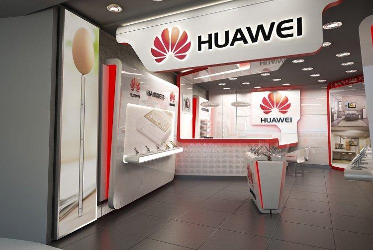 huawei-sign-logo-store
