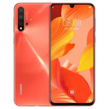 huawei-Nova-5-Pro-orange-naranja