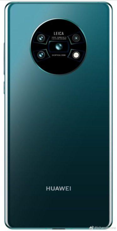 Huawei-Mate-30-Pro-rear-camera