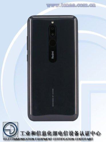 redmi-8-Xiaomi-M1908C3IC-TENAA