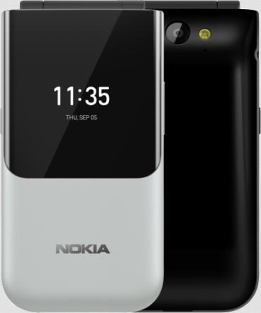 Nokia-2720-Gray