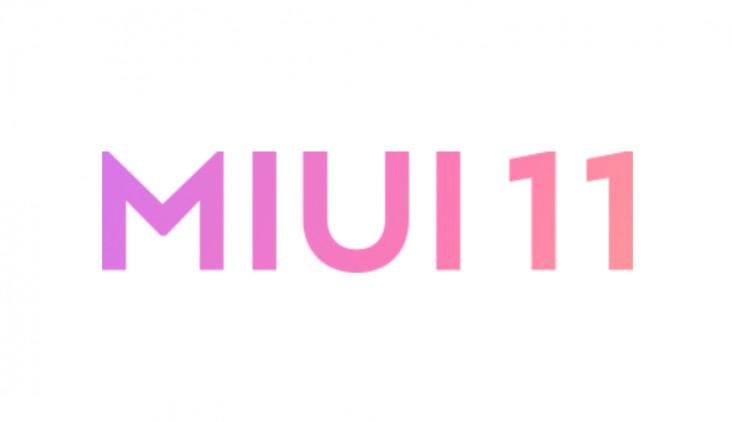 MIUI 11 Global está cerca