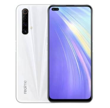 Realme-X50m-white