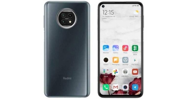 Podría ser este uno de los nuevos Redmi Note 9 5G y Note 9 Pro 5G