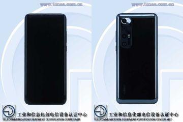 Xiaomi Mi 10 (2021)