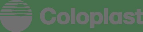 Logo de Coloplast