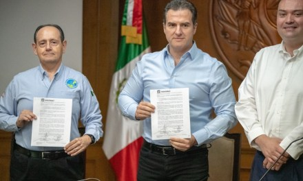 MONTERREY Y MARATÓN POWERADE SE UNEN PARA APOYAR A LOS CORREDORES