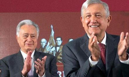Conservadores le tienen fobia a Bartlett: López Obrador