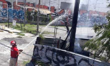 PROTECCIÓN CIVIL DE MONTERREY SE MANTUVO ATENTA PARA RESPONDER A LOS CIUDADANOS DURANTE LOS FUERTES VIENTOS