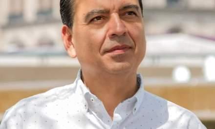 """EUGENIO MONTIEL EL """"AMOROSO"""" DE MONTERREY SIEMPRE COMPROMETIDO CON EL BIENESTAR DE LA CIUDADANÍA"""