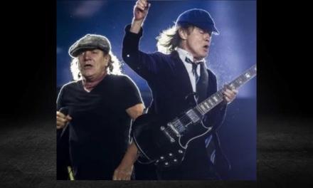"""LA LEGENDARIA BANDA DE HARD ROCK, AC/DC, VUELVE DE MANERA TRIUNFAL CON SU NUEVA CANCIÓN """"SHOT IN THE DARK""""; UNA VUELTA A LA ÉPOCA DE LOS 80's"""