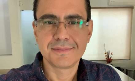 UN BUEN FUTURO ASEGURADO PARA NUEVO LEÓN CON MARTÍN PALOMINO