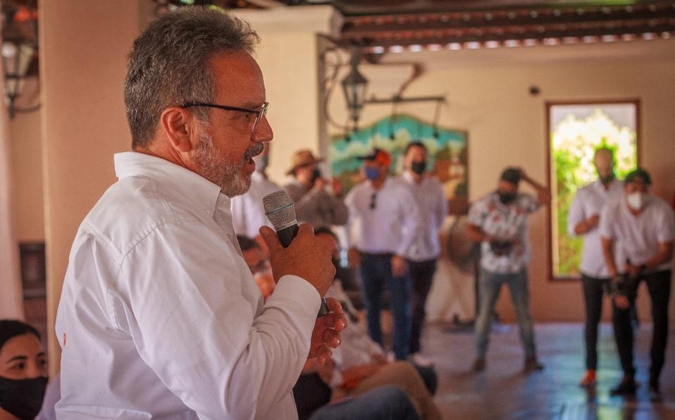 'AMLO' TOMARÁ CARTAS EN EL ASUNTO DE SONORA TRAS ASESINATO DE ABEL MURRIETA <br>