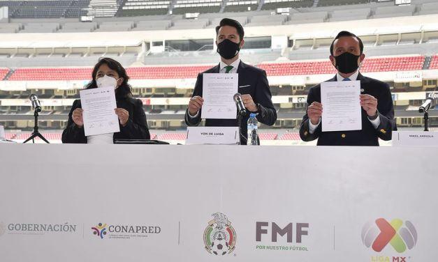 POR PRACTICAS DE PACTO DE CABALLERO Y DESIGUALDAD ENTRE JUGADORES Y JUGADORAS, MULTAN A LA LIGA MX