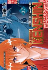 Rurouni Kenshin N°27
