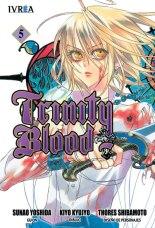 Trinity Blood N°5