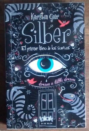 El primer libro de los sueños N°1: Silber