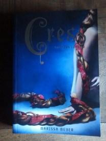 Crónicas lunares III: Cress