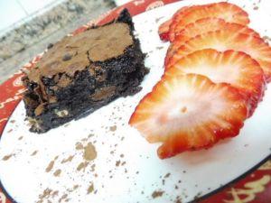 Brownie | La mejor receta americana que probarás en tu vida!