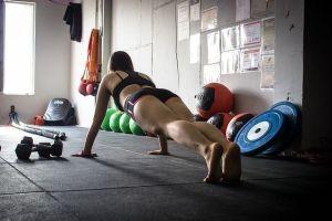 Convertir grasa en músculo
