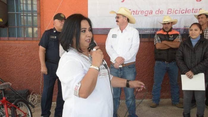 Rosa María Zárate