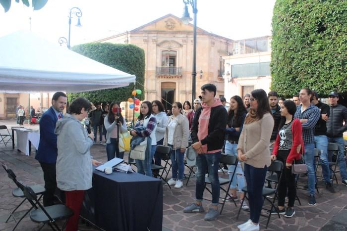 Feria del Libro del CULagos