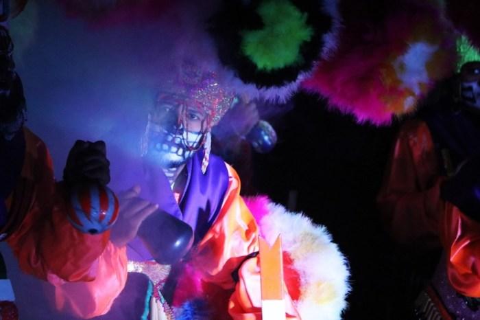 Teatro en el Jardín Grande de Lagos de Moreno