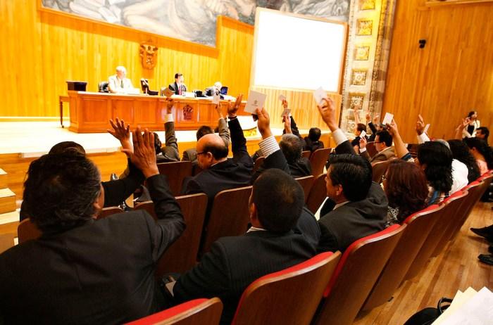 Consejo General Universitario de la UdeG